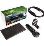 Shure Shure PGA181-XLR Side-Address Condenser Microphone