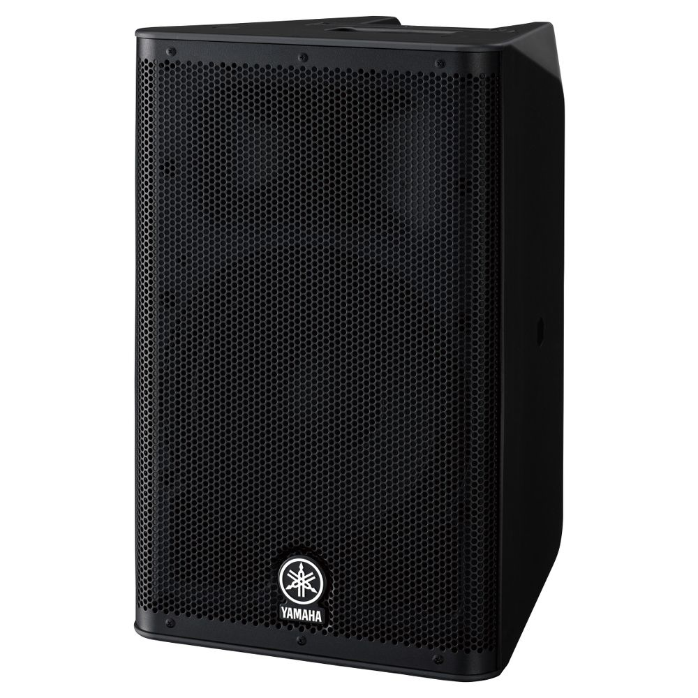 Yamaha Yamaha DXR10 Powered Loudspeaker