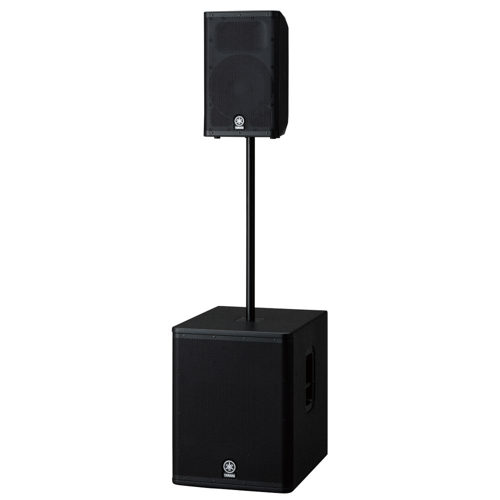 Yamaha Yamaha DXR12 Powered Loudspeaker