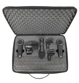 Shure Shure PGASTUDIOKIT4 4-Piece Studio Microphone Kit
