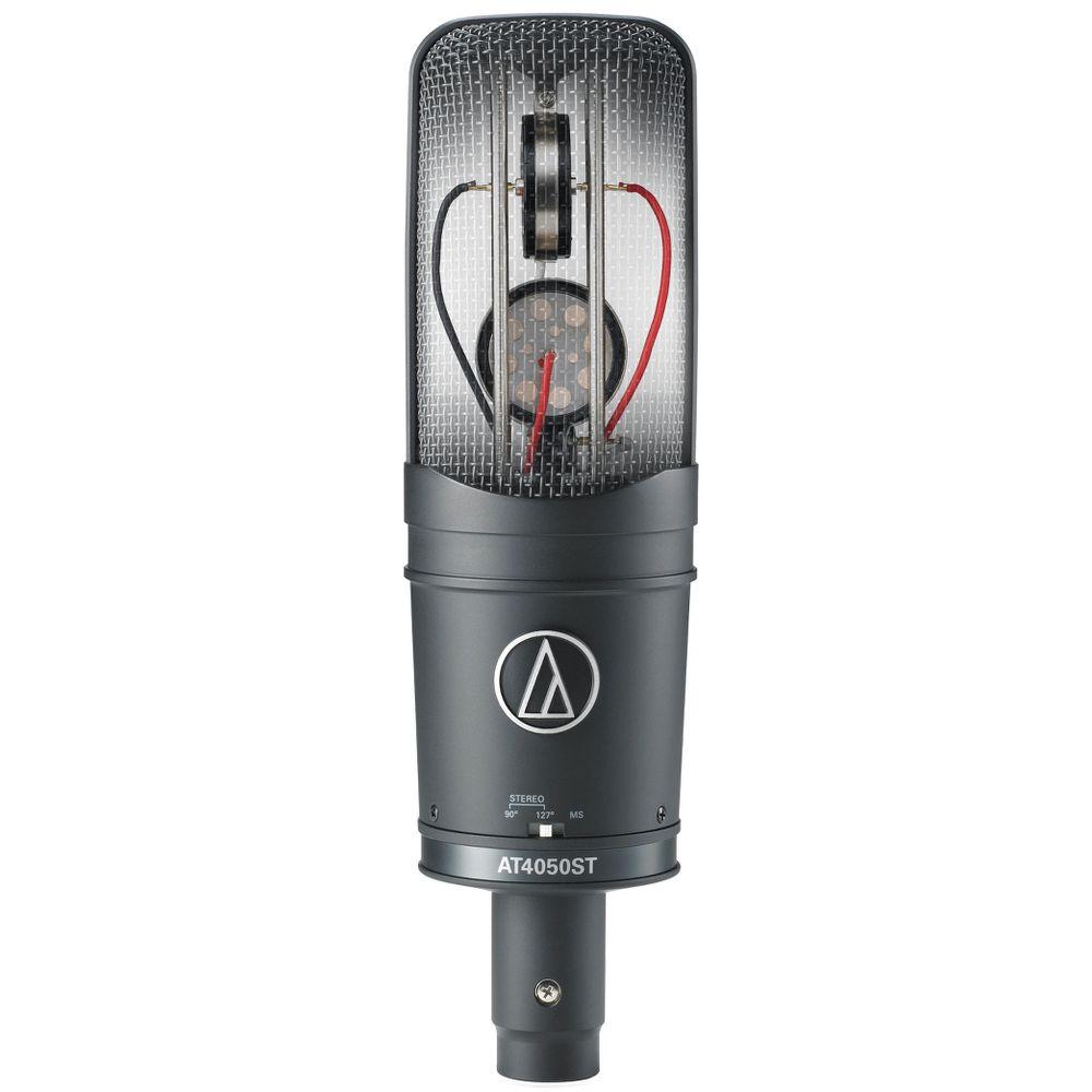 Audio-Technica Audio Technica AT4050ST Stereo Condenser Microphone