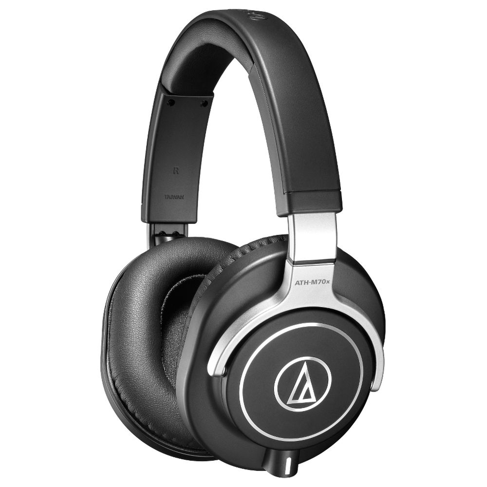 Audio-Technica Audio-Technica ATH-M70x Professional Monitor Headphones
