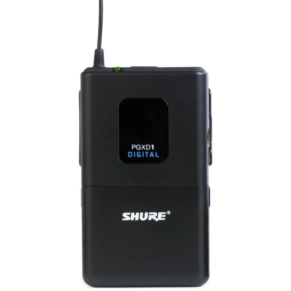 Shure Shure PGXD14/BETA98H Instrument Wireless System