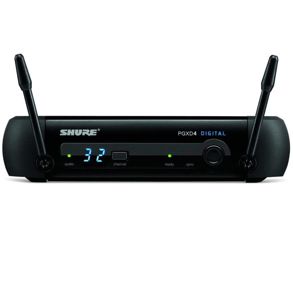 Shure Shure PGXD14/PGA31 Headworn Wireless System