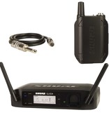 Shure Shure GLXD14 Bodypack Wireless System