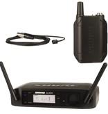 Shure Shure GLXD14/WL93 Lavalier Wireless System