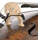 DPA DPA d:vote 4099B Clip Microphone for Bass