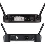 Shure Shure GLXD24/BETA87A Handheld Wireless System