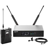 Shure Shure QLXD14/93 Lavalier Wireless Microphone System