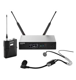 Shure Shure QLXD14/SM35 Headworn Wireless Microphone System