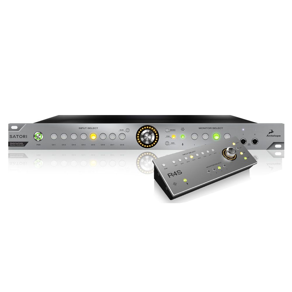 Antelope Audio Antelope Satori High-End Monitoring Controller