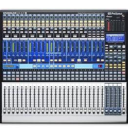 Presonus PreSonus StudioLive 24.4.2AI Digital Mixer