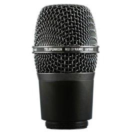 Telefunken Telefunken M81-WH Wireless Universal Dynamic Microphone Capsule