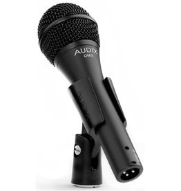 Audix Audix OM3 Dynamic Vocal Microphone