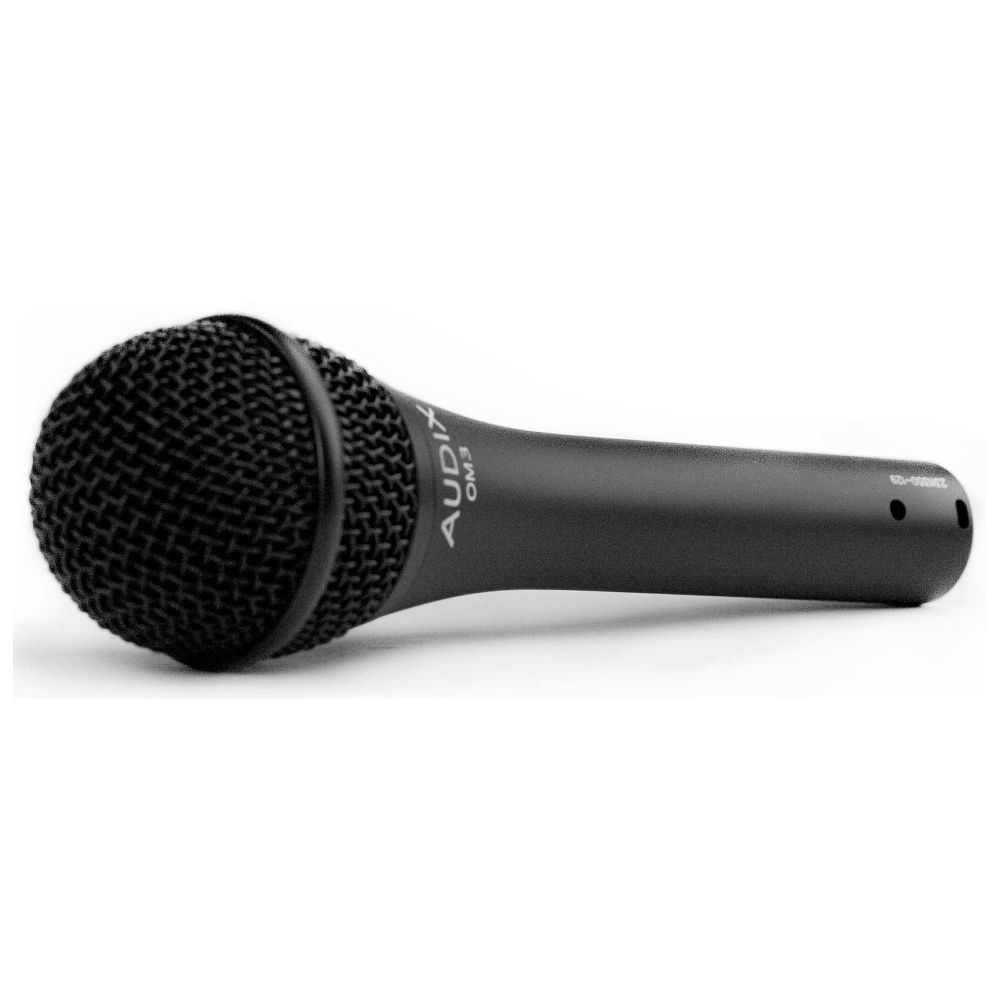 Audix Audix OM3 Dynamic Vocal Microphone