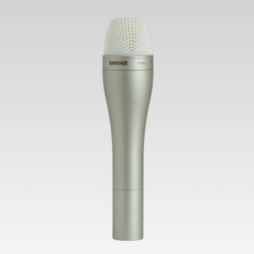 Shure Shure SM63 Dynamic Handheld Microphone