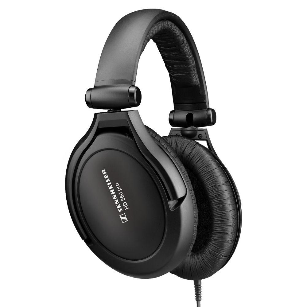 Sennheiser Sennheiser HD 380 Pro Professional Monitoring Headphones