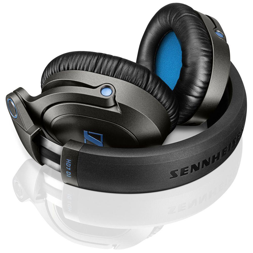 Sennheiser Sennheiser HD7 DJ Headphones