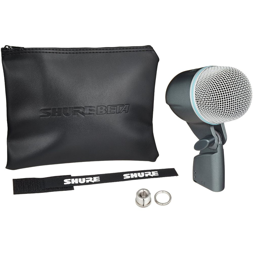 Shure Shure Beta 52A Kick Drum Microphone