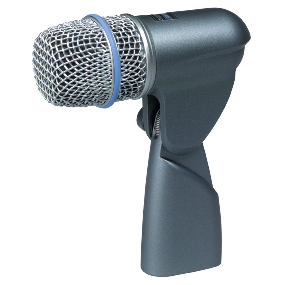 Shure Shure Beta 56A Instrument Microphone