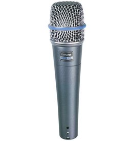 Shure Shure Beta 57A Instrument Microphone