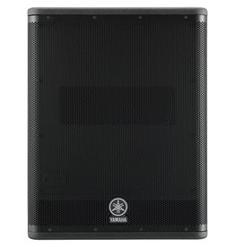 Yamaha Yamaha DXS15 Powered Subwoofer