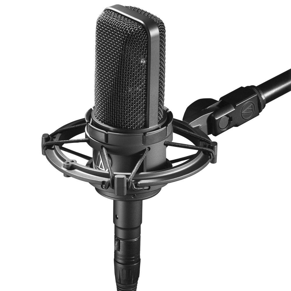 Audio-Technica Audio-Technica AT4033/CL Cardioid Condenser Microphone