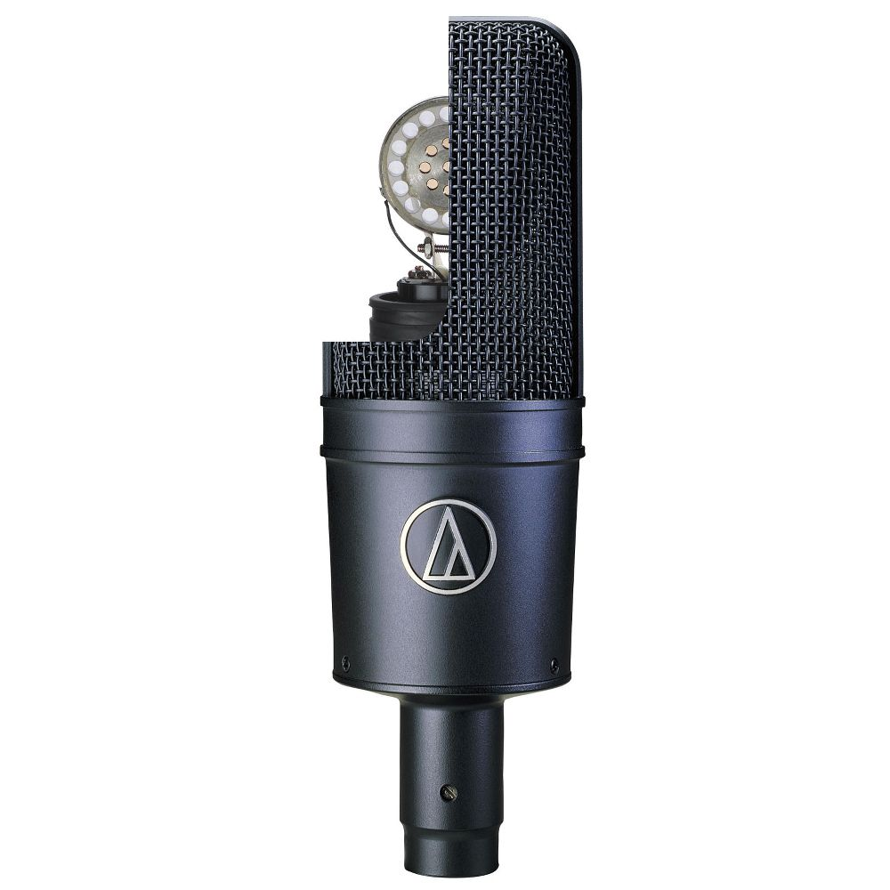 Audio-Technica Audio-Technica AT4033/CL Cardioid Condenser Microphone