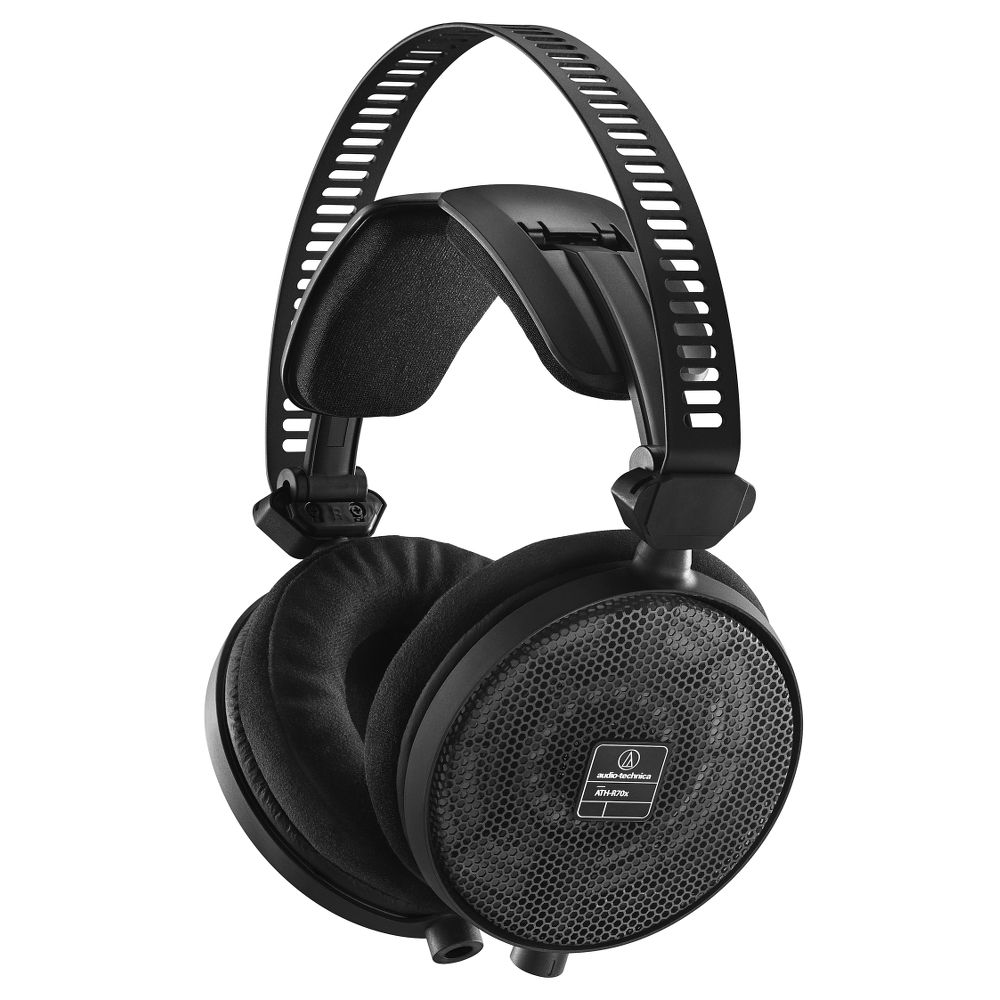 Audio-Technica Audio-Technica ATH-R70x Professional Open-Back Reference Headphones