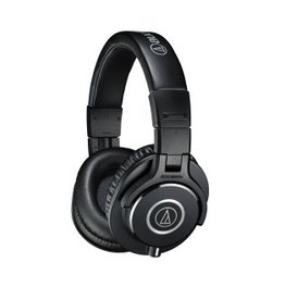 Audio-Technica Audio-Technica ATH-M40x Professional Monitor Headphones