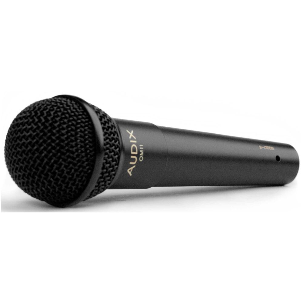 Audix Audix OM11 Dynamic Vocal Microphone