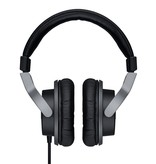 Yamaha Yamaha HPH-MT7 Studio Monitor Headphones, Black