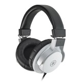 Yamaha Yamaha HPH-MT7W Studio Monitor Headphones, White