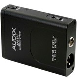 Audix Audix APS911 AA Battery/Phantom Power Adapter