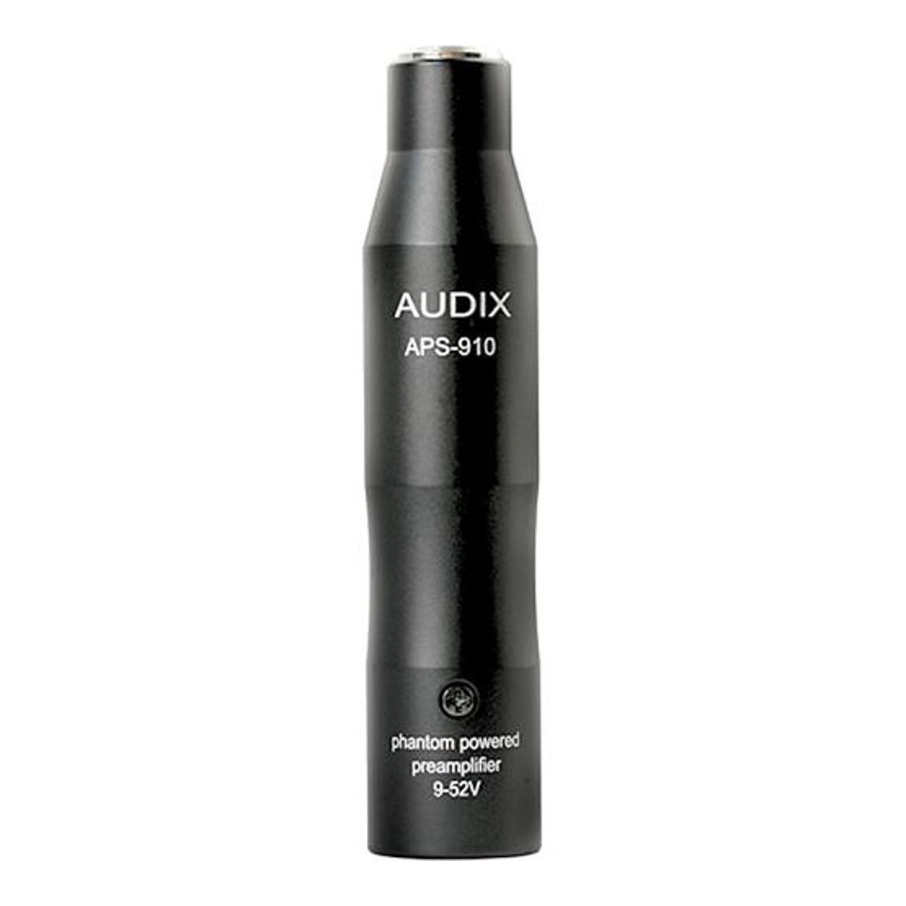 Audix Audix APS910 In-Line Phantom Power Adapter