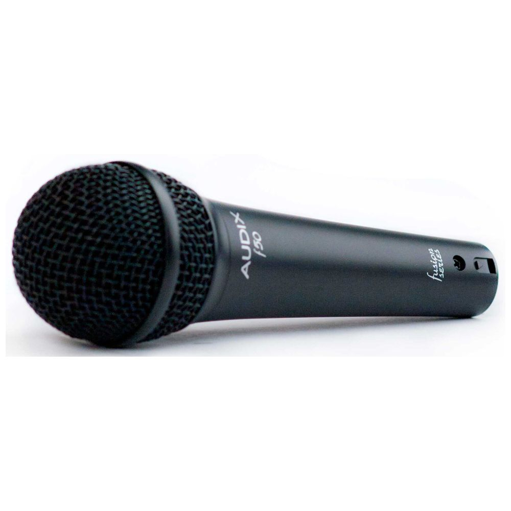 Audix Audix f50 Dynamic Vocal Microphone