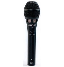 Audix Audix VX5 Condenser Vocal Microphone