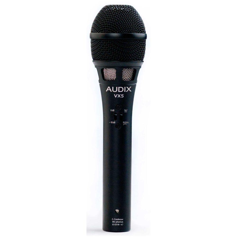 Audix Audix VX5 Condenser Vocal Microphone