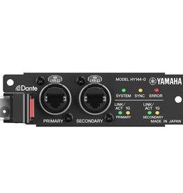 Yamaha Yamaha PM10 HY144-D 144-Ch Dante I/O Card