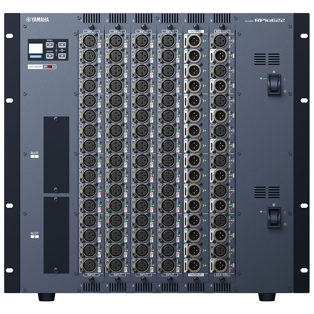 Yamaha Yamaha Rivage PM10 64x16 System
