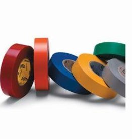 Rose Brand Rose Brand Vinyl Electrical Tape 3/4 in x 66 ft - 10 Roll Pack
