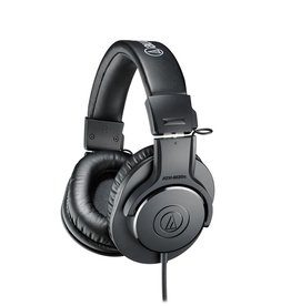 Audio-Technica Audio-Technica ATH-M20x Professional Monitor Headphones