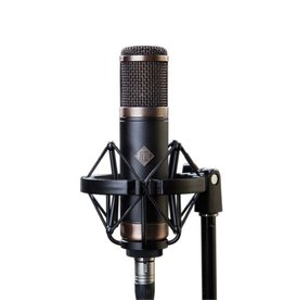 Telefunken Telefunken CU-29 Large-Diaphragm Cardioid Tube Microphone