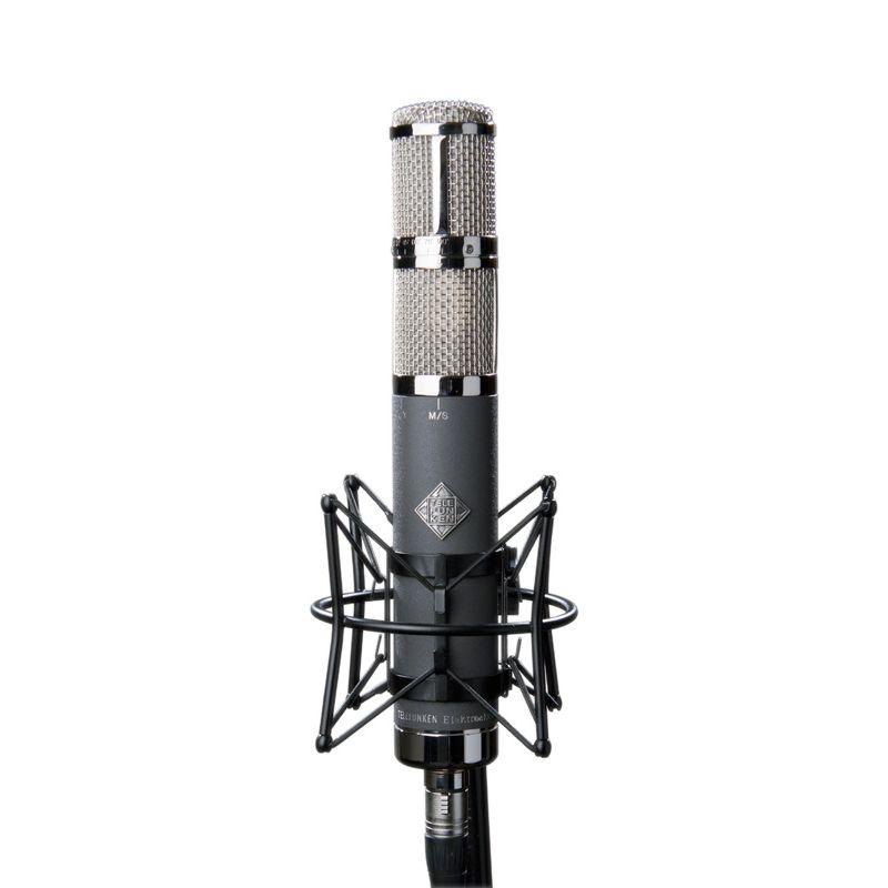 Telefunken Telefunken AR-70 Stereo Large-Diaphragm Multi-Pattern Tube Microphone