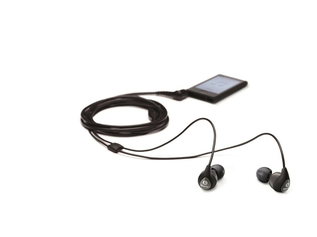 Shure Shure SE112 Sound Isolating™ Earphones