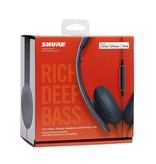 Shure Shure SRH145m+ Portable Headphones with Remote + Mic