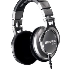 Shure Shure SRH940 Professional Monitoring Headphones