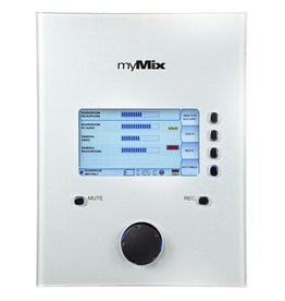 myMix myMix Install Surface Mount Mixer