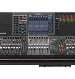 Yamaha Yamaha CL5 Digital Mixing Console