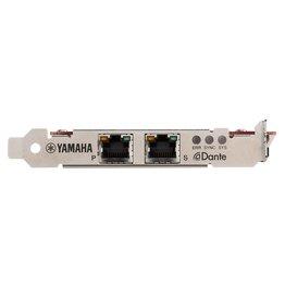 Yamaha Yamaha AIC128D Dante Accelerator Card